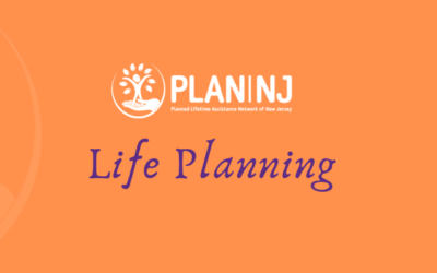 CREATING A LIFEPLAN: TWELVE STEPS TO PEACE OF MIND